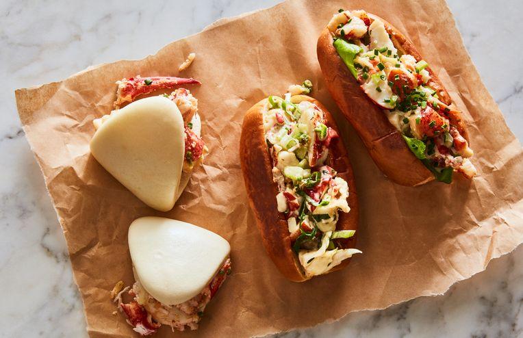 3 Wildly Delicious Riffs on Summer's Favorite Sandwich