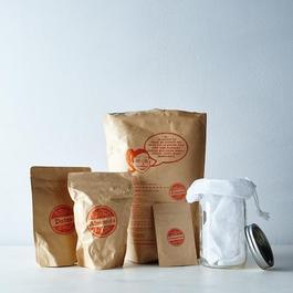 DIY Almond Milk Kit