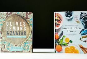 The 2015 Tournament of Cookbooks -- Day 7