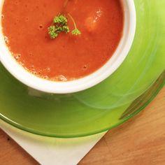 Caprese Soup