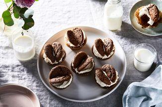 Chocolate Butterflies Recipe on Food52