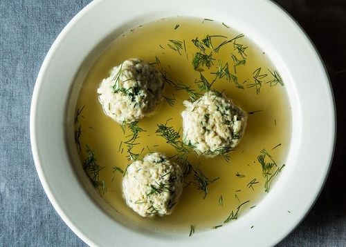 Your Best Jewish-Inspired Recipe