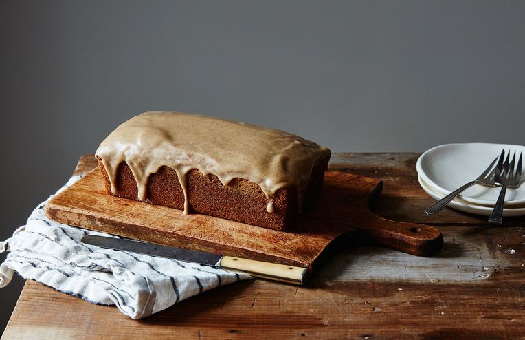 10 Tea Cakes to Ease You into Fall Baking