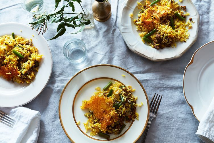 18 Recipes for Eating Well (and Feeling Strong!) During Ramadan