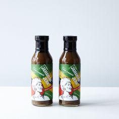 Jamaican Jerk Sauce (Pack of 2)