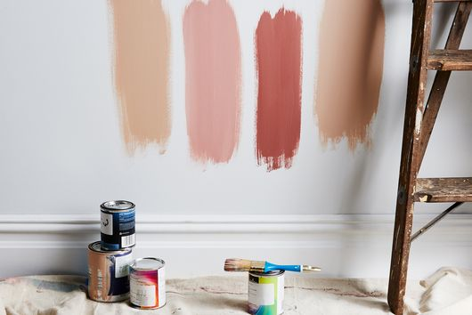 4 Interior Designer-Vetted Tips for Picking Bedroom Paint Colors