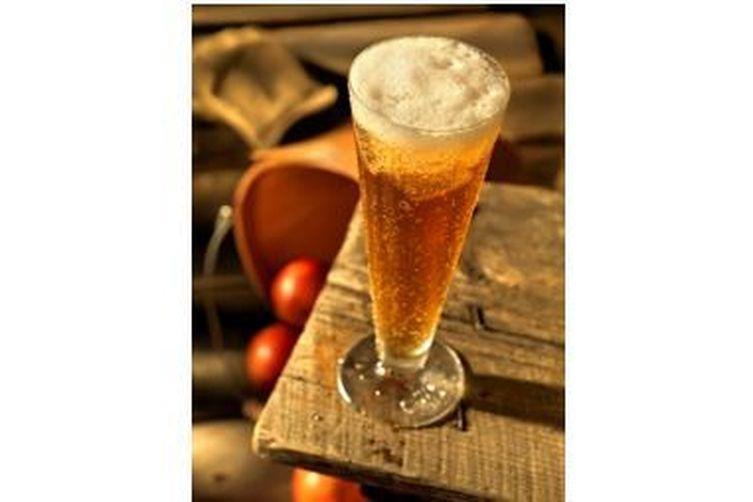 Ginger Whiskey Cider
