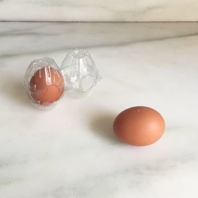 The Easiest Way to Transport Your Eggs (& You Already Own It!)