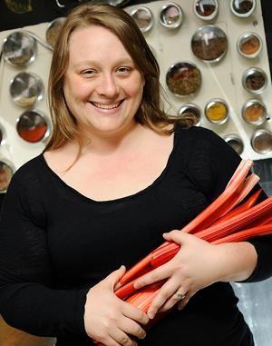 Marisa McLellan on Food52