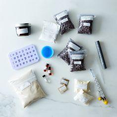 DIY Gourmet Candy Kit