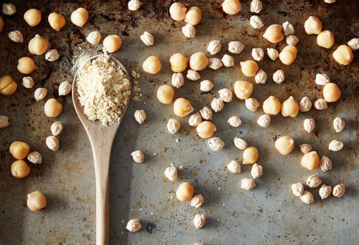 Our Latest Contest: Your Best Recipe with Chickpeas