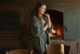 Alice Waters' Daughter Fanny Singer Loves to Cook (Surprise!)