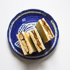Katsu Sando Sandwich