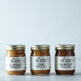 Holiday Nut Butter Gift Pack (Set of 3)