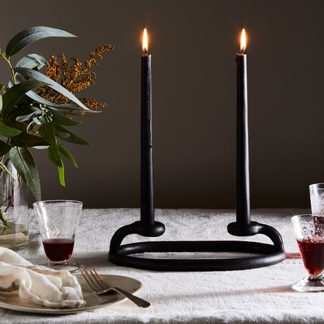 Duo Candlestick