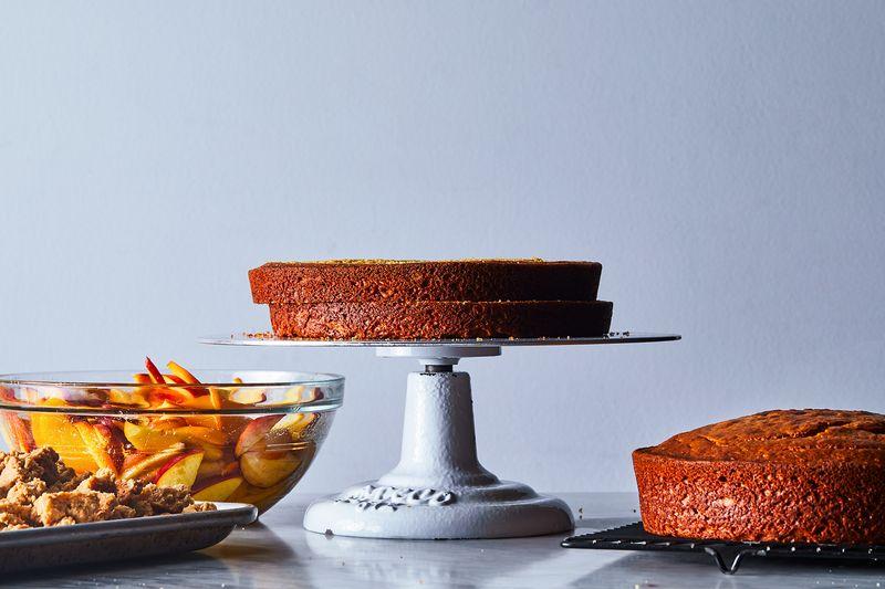 Brown sugar and yogurt take the cake.