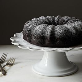 chocolate cakes by Martina Beakovi?