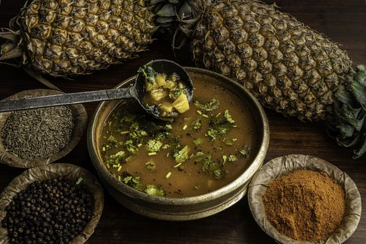 1,000 Ways to Love Rasam—Southern India's Signature Peppery Broth