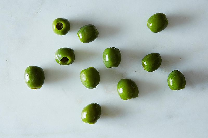 All About Olives on Food52