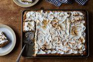 S'mores Pop-Tart Slab Pie