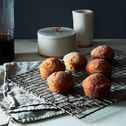 Biscuits, Doughnuts & Quick Breads