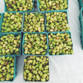 Are Fresh Chickpeas Overrated?