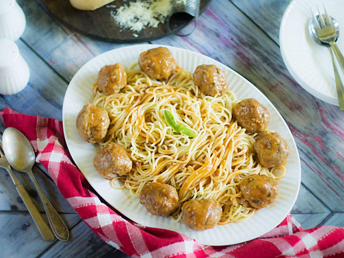 Ufte bosnian style meatballs recipe on food52 forumfinder Image collections
