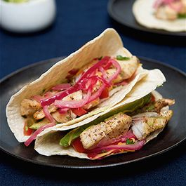 Barramundi Fish Tacos