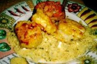 9db04f41 fead 41de aa9a 5c50e4ec7fdf  pan seared scallops and yellow squash with lemon cream couscous