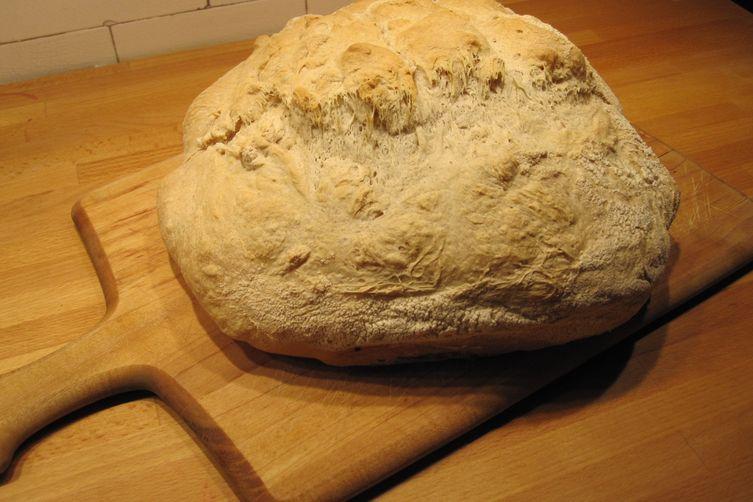 Crusty French Bread, Definitive Version