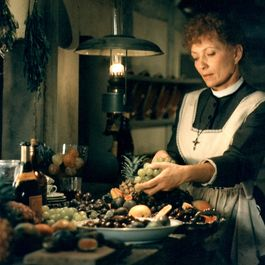 A Moment of Generosity and Sacrifice in 'Babette's Feast'