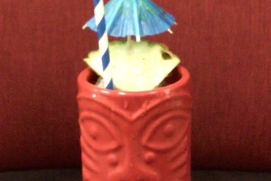Perfect Recipe to Celebrate National Mai Tai Day!