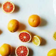 4 Ways to Embrace Winter Citrus