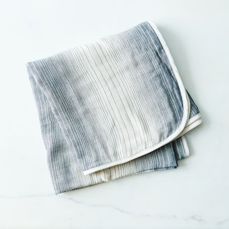 Ultra Soft Lightweight Cotton Throw