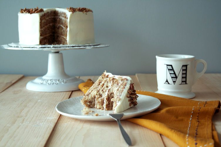 How to make hummingbird cake for Table 52 hummingbird cake