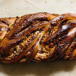 Babka and.. by Caroline Wales