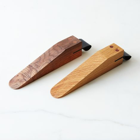 Handmade Doorstop Wedges