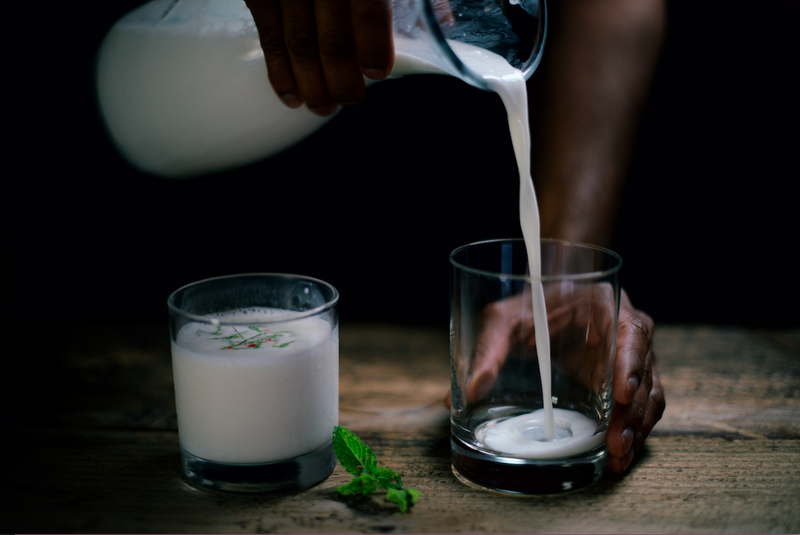 What You Need to Know about Lassis, with Recipes (None are Mango)