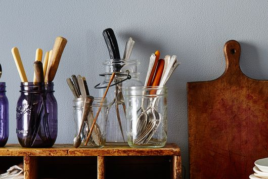It's Time to Say Goodbye to Mason Jars as Drinkware