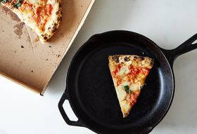 How to Reinvent the Last Slices of Pizza