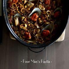 Poor Man's Paella