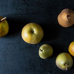 Down & Dirty: Pears