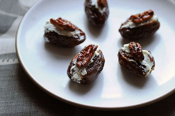 Chevre devils from Food52