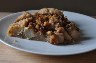 9d173351 3f8e 4510 8b1d f386ba11f032  rustic pear tart slice