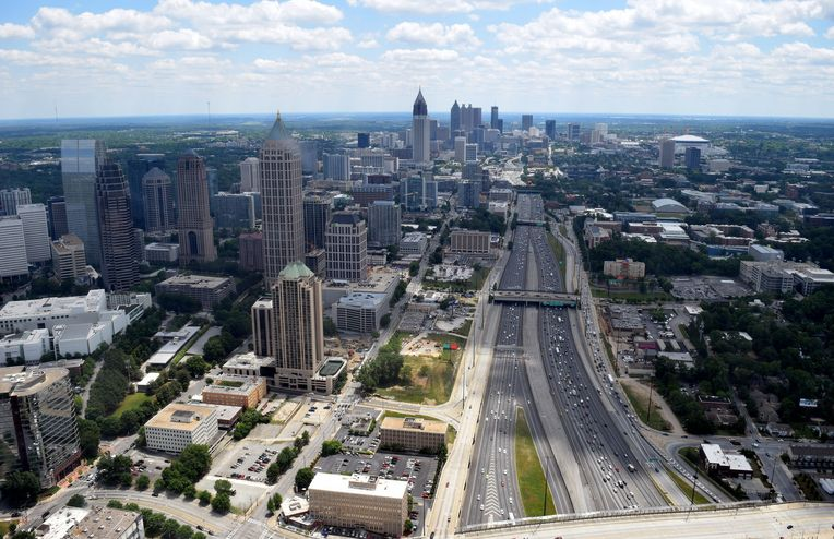9 Can't-Miss Stops in Atlanta for Snacking & Relaxing Like a Local