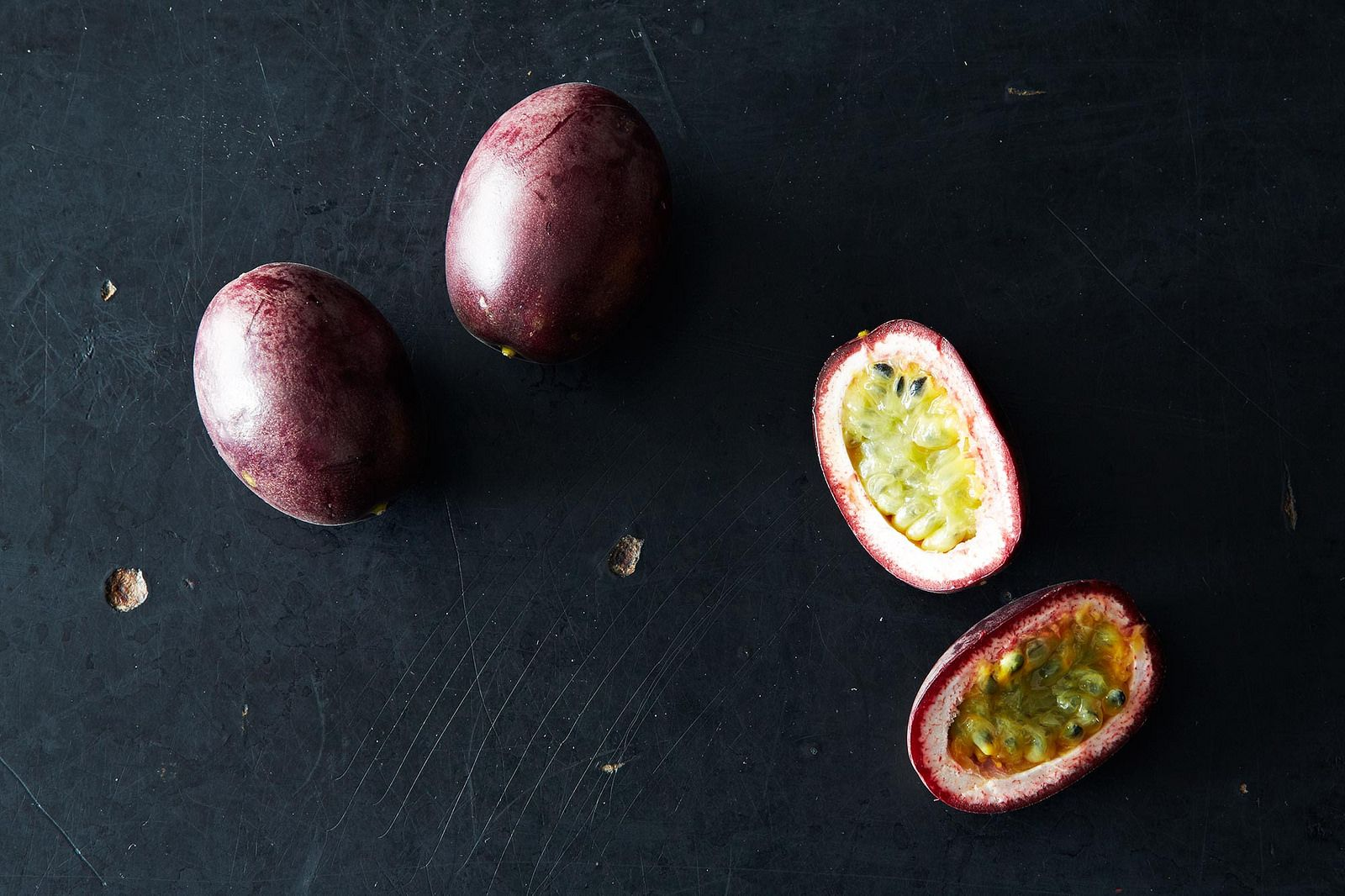 Everything You Need to Know About Passion Fruit, from Food52