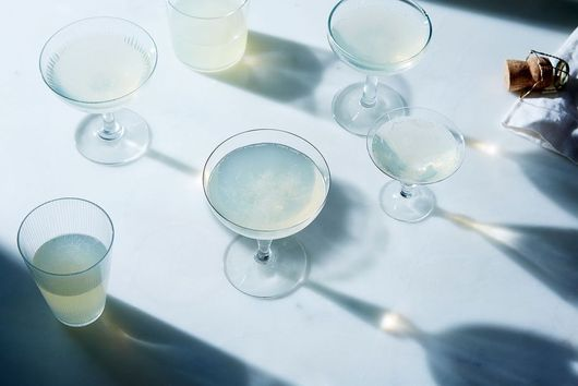 The Gin Boom Taking Over Great Britain
