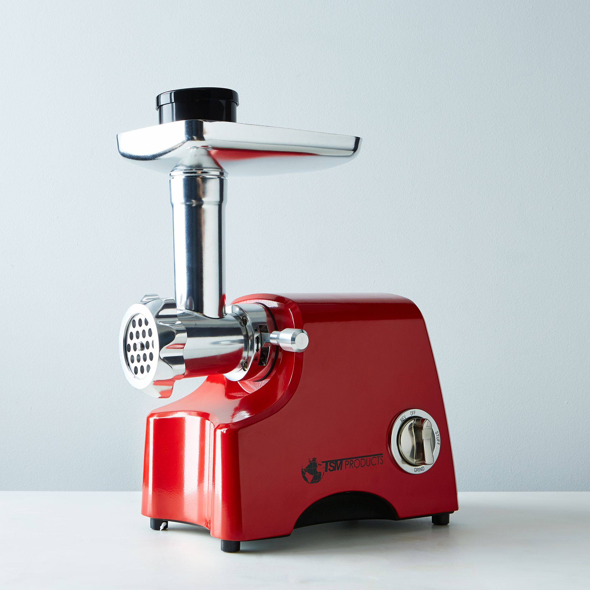 Electric Meat Grinder & Sausage Stuffer on Food52