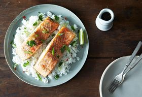 45 Speedy Side Hustles to go with Your Salmon Dinner