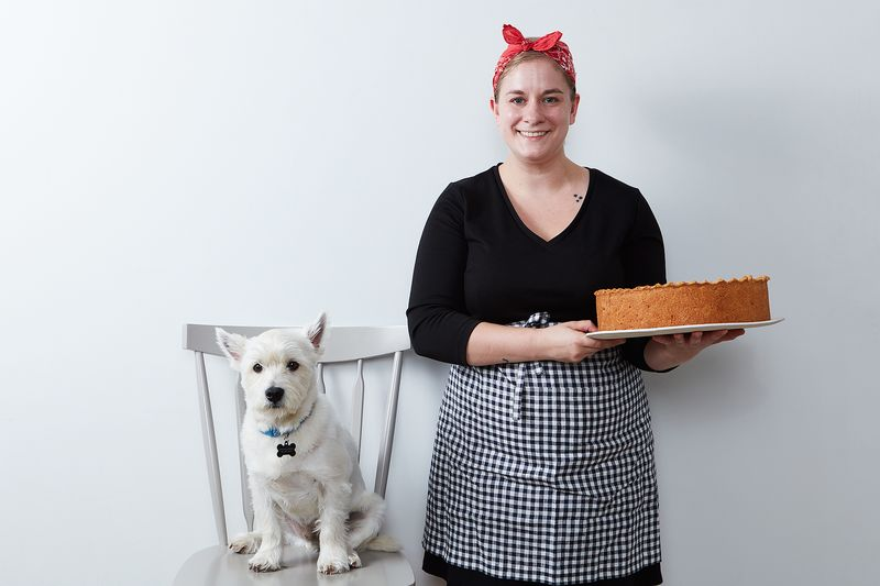 Bake Fearlessly with Erin McDowell & Our Baking Club